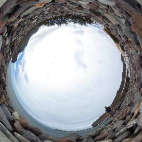 Заехать в жопу мира = пердь. Это о. Гран Канария и его «пердь» выглядит так...