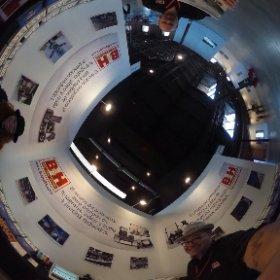 Buenos Dias!  Bienvenido a #B&H from the Summa Art Fair in Madrid!  #theta360