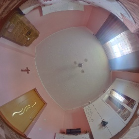 Camera 2 matrimoniala apartament parter - Casa Bunicii