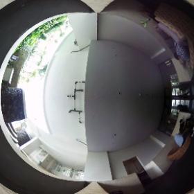 Metro Park Residence - Smoking Room Lobby Manhatan