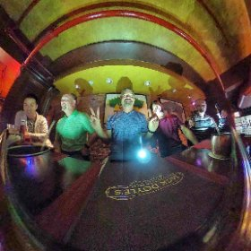 #jackdoyls #firefly3d #friends #beer #theta360