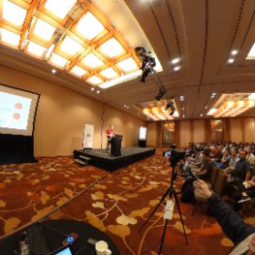 Keynote at #VoxxedSingapore by Rajesh from Redmart