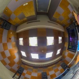Sonic Arts Research Centre, Control Room
