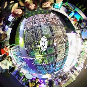 Monster Energy at GameStart Asia 2016 in 360 - www.ansonchew.com  #MonsterEnergySG #GameStart2016 #MahMotors #MonsterGirls #firefly3d #ansonchew #anson360