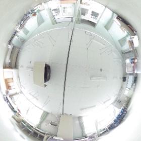 弘前医療福祉大学短期大学部 介護実習室 #theta360