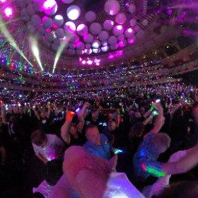 @MarillionOnline @PeteTrewavas Amazing night. Show of a life time  #theta360