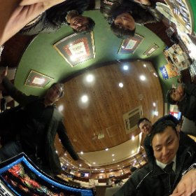 20151119_Canonの集い_2次会 @ガスト東出雲店