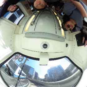 MRT Tour #theta360