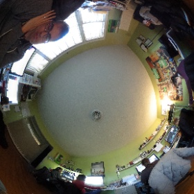 Everyone's hard at work at Jpixx Central - #CaptureLifeCreatively #360