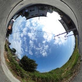 山陽小野田 外5 前面道路西側