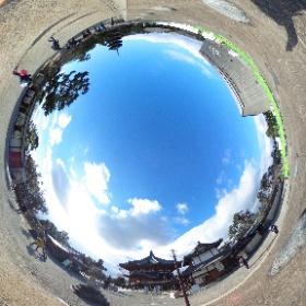 #興福寺 #南円堂
