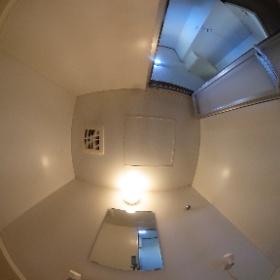 島崎コーポA102浴室