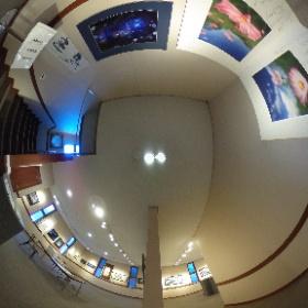 長野県安曇野市穂高有明にあるギャラリーレクランにて写真展「十人十色 15の色」第2期を開催中です♪  こちらは第二室で展示中の清水陽一さんの作品です。  開催場所:ブレ・ノワール併設ギャラリーレクラン       長野県安曇野市穂高有明7686-1  開催期間:2019年1月24日〜2月4日まで(火、水はお休み)  開館時間:10時〜16時30分、2月4日は14時まで #theta360
