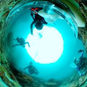 2020/09/17 富戸・ヨコバマ #padi #diving #フリッパーダイブセンター #富戸 #theta #theta_padi #theta360 #群馬 #伊勢崎 #ダイビングショップ #ダイビングスクール #ライセンス取得 #LEFEET