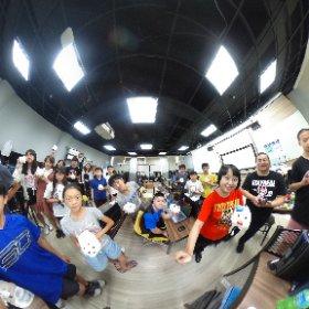 2019.08.27【生活創客力夏令營】打造機電整合自造小物 - 3D列印與真空成型機的實作