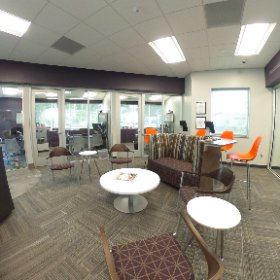 Go inside the new Centris Federal Credit Union in Council Bluffs. Very hip! #WeDontCoast