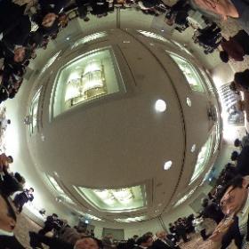 なんかよくわかんないけど、旅のペンクラブという組織が開催する賀詞交歓会の撮影係を仰せつかりました。 tabipen.jp #theta360