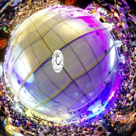 Beerfest Asia 2016 - www.ansonchew.com #beerfestasia #beerfest #singhabeer #singha #jagermeister #party #crowd #anson #ansonchew #anson360 #theta360
