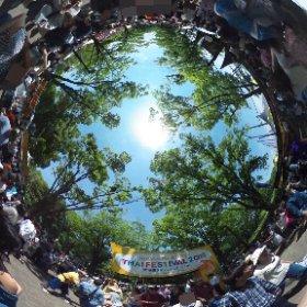 タイフェスティバル2015 2015/05/17