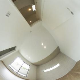 東海市荒尾Ⅲ_PLAN1_主寝室 #theta360