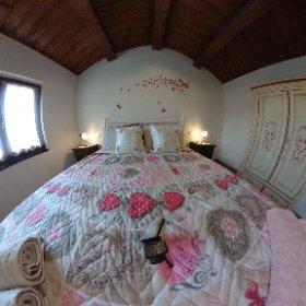 Il Gladiolo, bed & breakfast, San Marcello, Jesi, Ancona