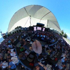 Today's work venue: #io16 in 360 degrees!  #theta360