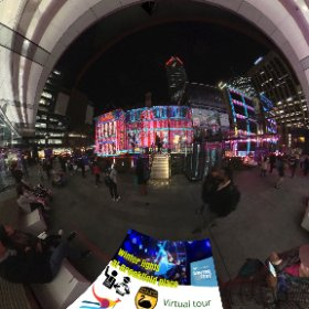 Winter of Lights festival at Brookfield Place in Perth CBD from July 3rd to 11th, Lighting show, Circus acts, food n drinks https://linkfox.io/QCxkN BEST HASHTAGS #WinterLights   #WinterFestival  #firefly3d #BrookfieldPlace   #PerthWA #theta360