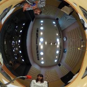 ≠REPROFILE  小倉優子のREPROFILE  #小倉優子 #REPROFILE #ニッポン放送 #ラジオ #タレント #アイドル   #theta360