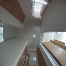 2号棟 廊下