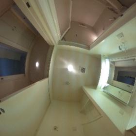 グランバース福島206 洗面所&バスルーム