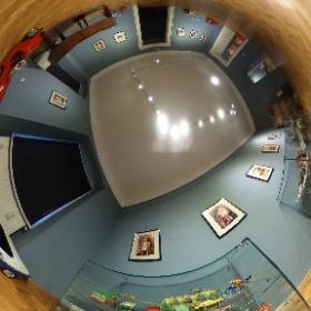 Muzeul jucariilor, la Casa Muresenilor din Brasov