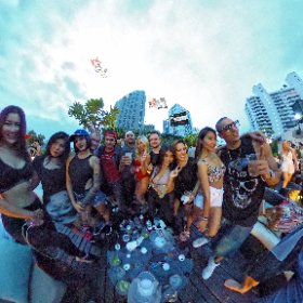 AmBarhOOters Foam Pool Party 07/01/2017 Suk Soi 15 Bangkok, SM hub https://goo.gl/uCAYJV  BEST HASHTAGS   #AmBarPoolPartyJan2017  #AmBarOOtersFoamPoolParty #AmBarPoolParty #BkkPoolParty #firefly3d