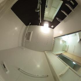 コート・デ・ラ・ヴィレットW棟 402 風呂