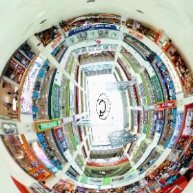 Funan DigitaLife Mall - www.ansonchew.com #ansonchew #anson360 #funan #DigitaLife #mall #theta360