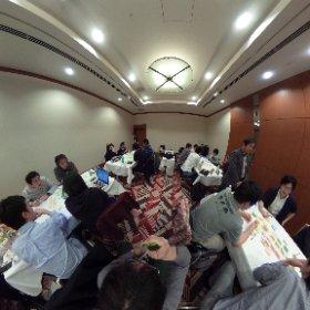 #bpcamp BPの価値分析なう(6チームそれぞれ)