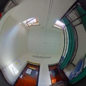 Fremantle YHA cell