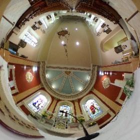 St Columba's Church Douglas Cork Ireland Laura and Benny Photography Laura Benson Photography
