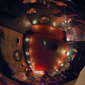 Dinner with Tim at Pix in Soho London #Pix #Soho #London #theta360