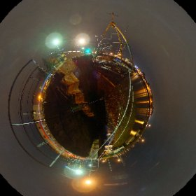 Galway's Claddagh Culture Boat Bonny Roy last time on the bottom of the Quay just before she was moved from the spot in the opposite the church to new location  11th February 2017 after six years #theta360 #theta360uk
