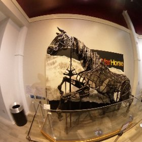 Center for Puppetry Arts #theta360