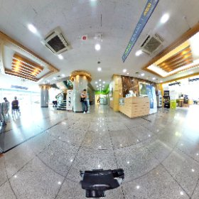 Gumi Gangdong Hospital  1F - Lobby 02