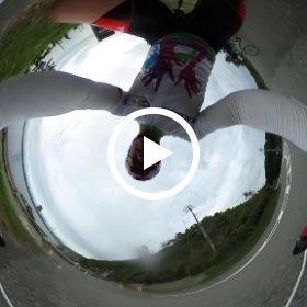 360 Video Tour Noto @Togi #theta360