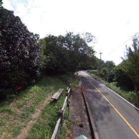 十三峠 Street View App / Video Mode 5.4K 5FPS 1of3 #theta360