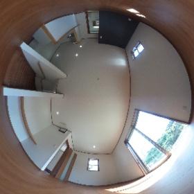鹿児島市東坂元【新築売戸建】4LDK木造2階建2,180万円 #theta360