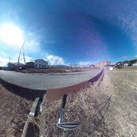 南アルプス市下高砂
