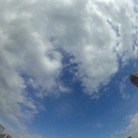 #イマソラ イオン東雲  #miku360 #theta360