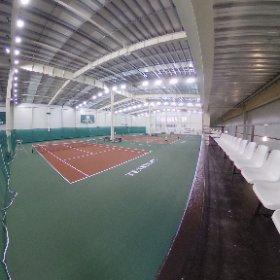 Корты Теннис ру.