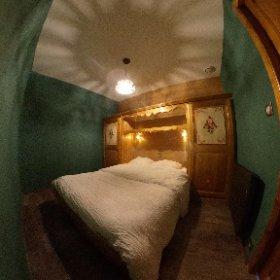 3 chambre 3 #theta360 #theta360fr