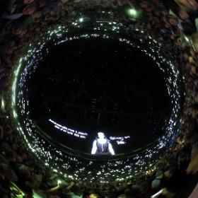 U2 Paris Women Of The World Take Over 360 photo #U2eiTour #womenoftheworldtakeover