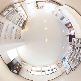 MADOショップ豊川南大通店 2階展示スペースです。